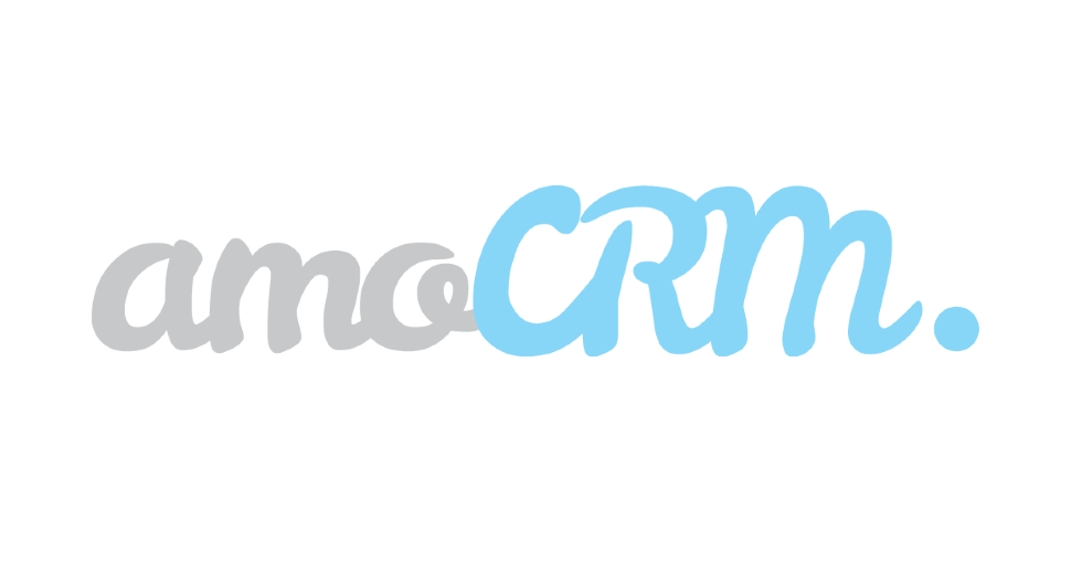 yclients logo amocrm