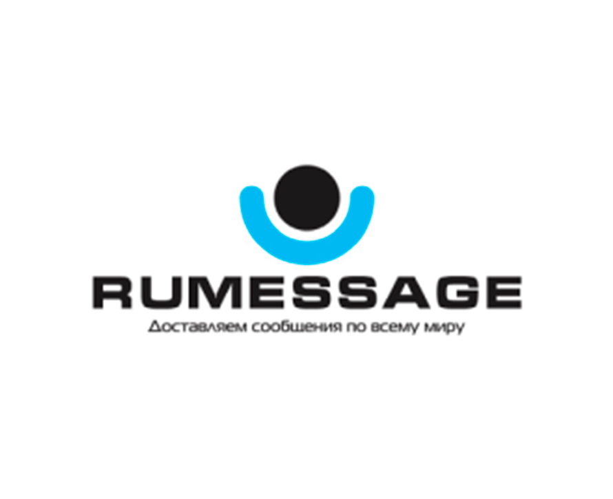 rumessage logo