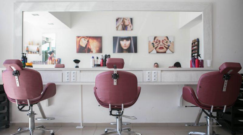 beauty salon management and salon software
